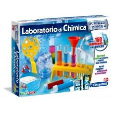 Laboratorio di Chimica - Clementoni 12797