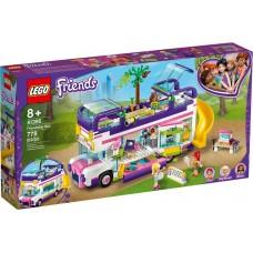 Il Bus Dell'amicizia - LEGO Friends 41395