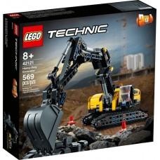 Escavatore Pesante - LEGO Technic 42121