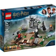 L'ascesa Di Voldemort - LEGO Harry Potter 75965