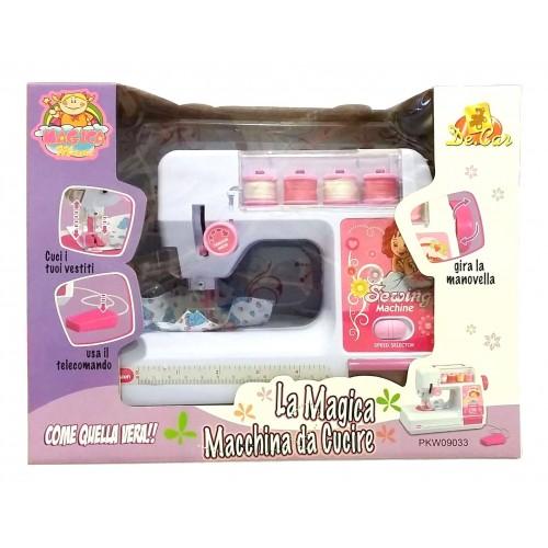 Macchina da cucire de car giochi e giocattoli for Victoria macchina da cucire