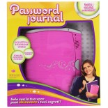 Diario Elettronico Password Journal