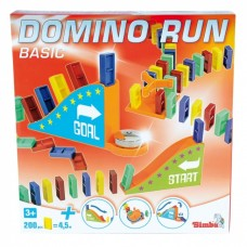 Domino Run Basic Games & More - Simba 106065646